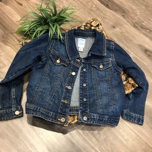 🔥4 for $25🔥 OLD NAVY girls jean jacket